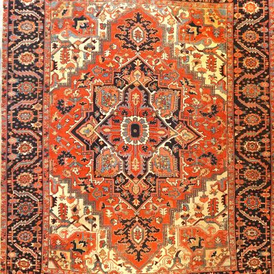 Hand Made Knotted Rugs Charlotte Nc